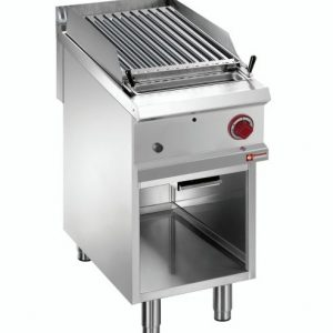 Barbecue Simple , armoire ouverte G900 - Diamond
